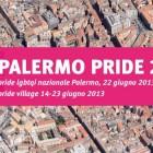 Palermo Pride village 2013 | 2night Eventi Palermo