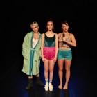 Weekend a teatro. Anita è una blogger. Anita ha perso il contatto con la realtà. | 2night Eventi Bergamo
