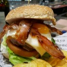 Domenica hamburger al Perlage di Sirmione | 2night Eventi Brescia
