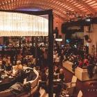 Aperitivo in terrazza al Fifty Five | 2night Eventi Milano
