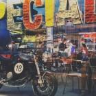 Musica e motori, i party di Special Mr Martini per il Motor Bike Expo. | 2night Eventi Verona