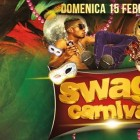 Swag Carnival al Pacifico Disco & Restaurant | 2night Eventi Torino
