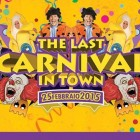The Last Carnival in Town by Feste Isef allo Chalet | 2night Eventi Torino