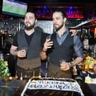 Viktoria Lounge Bar, cocktail di qualità e passione il segreto del successo per i gemelli Marini | 2night Eventi Firenze