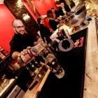 Bar Tendence, i cocktail da bere a Roma dell'inverno 2017 | 2night Eventi Roma