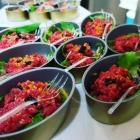 L'aperitivo con i cicchetti di qualità al Cru Ristobistrot | 2night Eventi Venezia