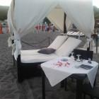 Cenare in spiaggia a Napoli, ecco dove | 2night Eventi Napoli