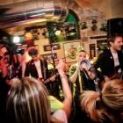 La musica del nuovo anno del Saint Patrick | 2night Eventi Barletta