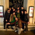Rugagiuffa live show - SpettAttori | 2night Eventi Venezia