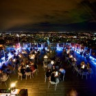 Glamour in the Sky @Blind Spot | 2night Eventi Venezia