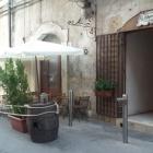 Zona esterna anche per il  Murex Brew Pub | 2night Eventi Bari