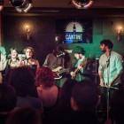 Il Cantine presenta il JAM | 2night Eventi Roma
