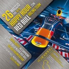 Happy Hour Con Il Red Bull Rancing Team | 2night Eventi Lecco