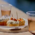 10 aperitivi con buffet in Veneto per risparmiare sulla cena | 2night Eventi Venezia