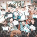 Chi sono i vincitori della Christmas Competition ideata da Barproject Academy | 2night Eventi Bari
