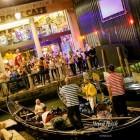 Pinktober 2016: Hard Rock Cafe Venezia corre insieme ad Airc   2night Eventi Venezia