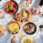 ​Italian Family Brunch in Byblos Art Hotel Villa Amistà | 2night Eventi Verona
