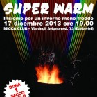 Super Warm: l'evento benefico al Micca Club | 2night Eventi Roma