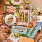 7 all you can eat di Firenze che ti toglieranno la voglia di sushi | 2night Eventi Firenze