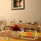 Non fiori o cioccolatini, ma una mangiata come si deve. Ecco i locali di Pescara in cui trascorrere il San Valentino | 2night Eventi Pescara