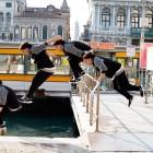 Street Lab #1 in Calle Corte Legrenzi   2night Eventi Venezia