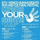 Venice Human Rights Festival 2017 | 2night Eventi Venezia