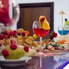 Inaugurazione Apericena della Domenica al Movida Lounge Bar | 2night Eventi Lecce