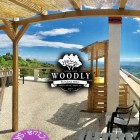 Con Woodly aperitivo in terrazza panoramica da Santaviola Club | 2night Eventi Verona