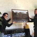 Alla Serra dei Giardini: nonsoloverde con Gianluca | 2night Eventi Venezia