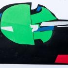 La mostra di Tiziano Pantano al RAL8022 | 2night Eventi Milano