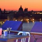 Il lungo aperitivo del Carnevale di Venezia allo Skyline Rooftop Bar | 2night Eventi Venezia