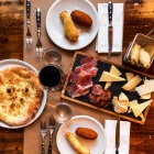 L'Osteria Fratelli Mori da Eataly Roma | 2night Eventi Roma