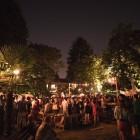 Riapre il Chiosco, giardino estivo di Padova | 2night Eventi Padova