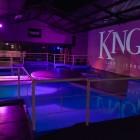 Inaugurazione del King's Club | 2night Eventi Venezia