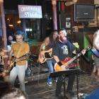La tribute band dei Foo Fighters live al Crossroad Saloon | 2night Eventi Bari