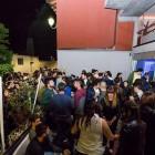 Dj Set al Luminous Club | 2night Eventi Brescia