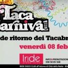 Taca Carnival a Melilli | 2night Eventi Siracusa