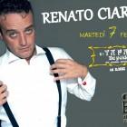 Renato Ciardo a El Tapas de Poldo | 2night Eventi Barletta