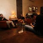 Stasera esco in pantofole: 6 locali di Roma con salotto dove rilassarsi e bere bene | 2night Eventi Roma