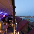SkyVibes Opening Party allo Skyline | 2night Eventi Venezia