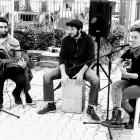 I Rumberos de la O' all'Enoteca Al Turacciolo per la serata Flamenca   2night Eventi Roma