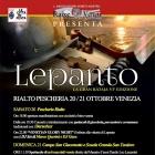A Rialto Festa per ricordare Lepanto La Gran Bataja | 2night Eventi Venezia