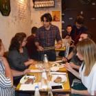 Donovan del Dad's Deli Pastrami & More ed il suo sogno divenuto realtà | 2night Eventi Milano