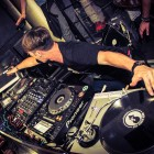 Super Star dj ALBERT MARZINOTTO da Hollywood Dance Club | 2night Eventi Verona