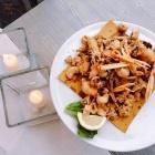 Cucina di pesce a Verona e provincia, 5 ristoranti per non rimpiangere il mare | 2night Eventi Verona