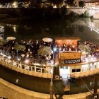 Boat Party Experience al Lian Club | 2night Eventi Roma