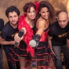 La 20th Century Band in concerto all'Excalibur | 2night Eventi Barletta