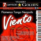 Flamenco Tango Neapolis A Roma | 2night Eventi Roma