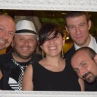 La musica live dei Karisma a El Tapas de Poldo | 2night Eventi Barletta
