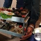 Luca Scarpa dalla Bissa al Voy: tanta passione e competenza per il pesce crudo | 2night Eventi Venezia